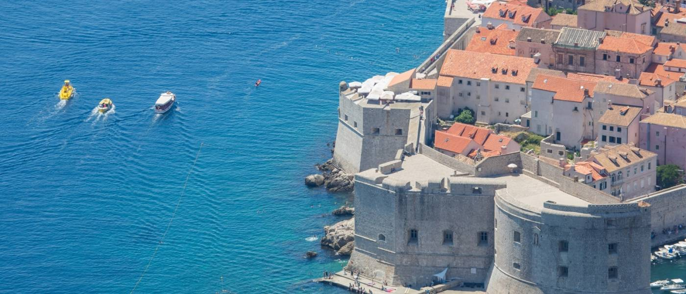 Visiting Dubrovnik? Drive with Kompas